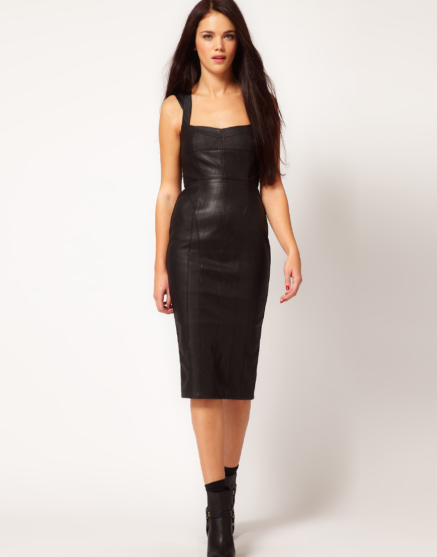 Stylish-bridesmaid-dresses-from-asos-2013-bridal-party-trends-leather3.full