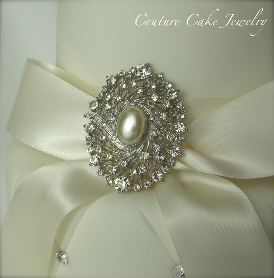 photo of Couture Cake Jewelry