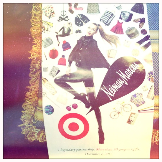 photo of Neiman Marcus and Target are Tying the Knot with 24 Top Designers...and You're Invited!