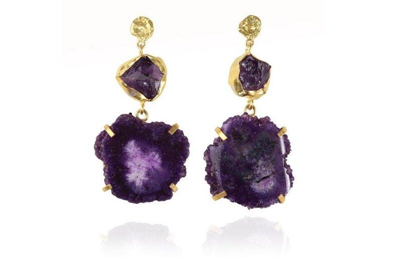 Elegant-wedding-jewelry-amethyst-bridal-earrings-2.full