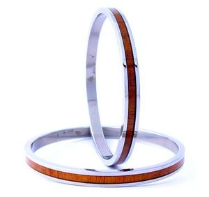 photo of Koa Wood Rings