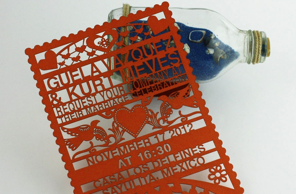 Handmade-wedding-finds-laser-cut-orange-invite.full