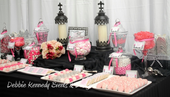 photo of Debbie Kennedy Events & Design