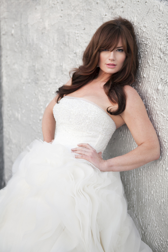photo of Daleesa Weary, Bridal Hairstylist