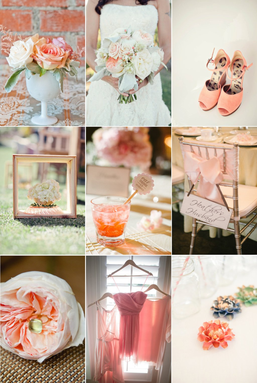 Romantic-wedding-color-inspiration-peach-gold-cream.full