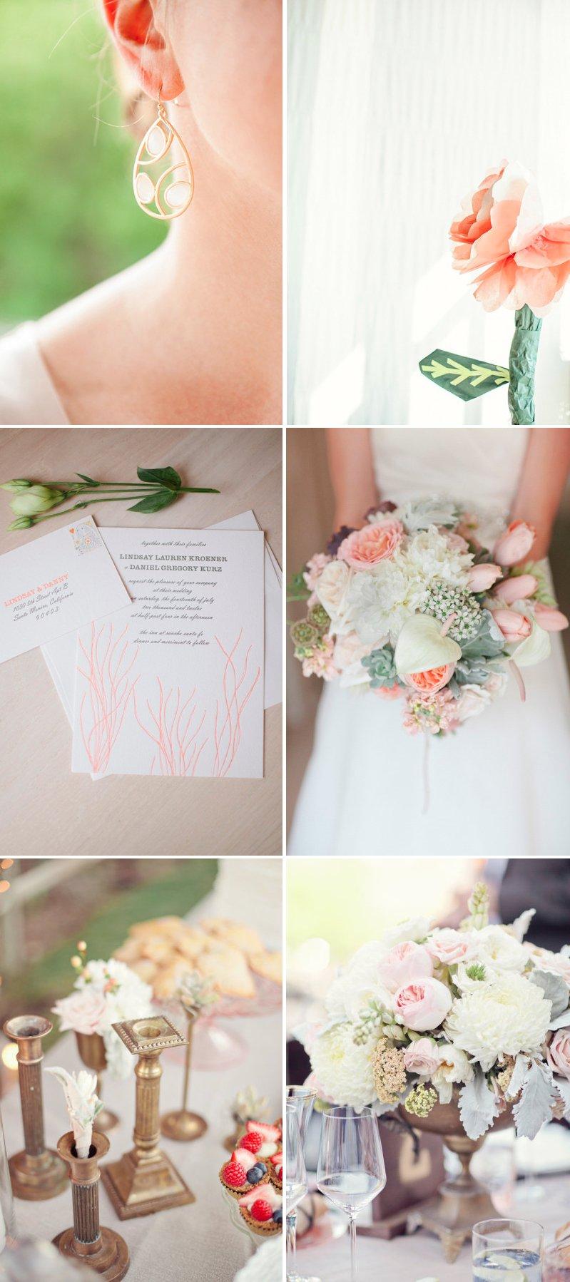 Peach-cream-gold-wedding-colors-romantic-wedding-ideas-2.full