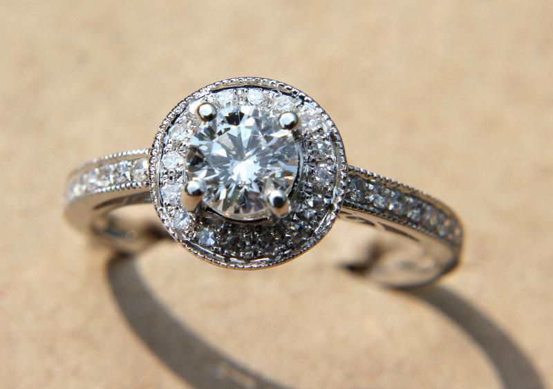 Unique-engagement-rings-halo-setting-handmade-weddings-on-etsy-2.full