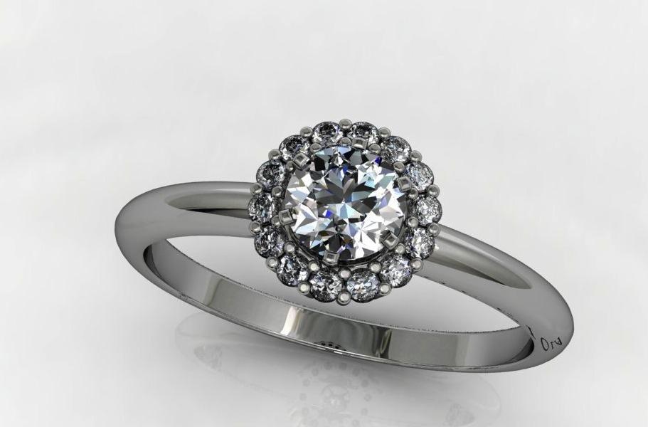 Unique-engagement-rings-halo-setting-handmade-weddings-on-etsy-18.full