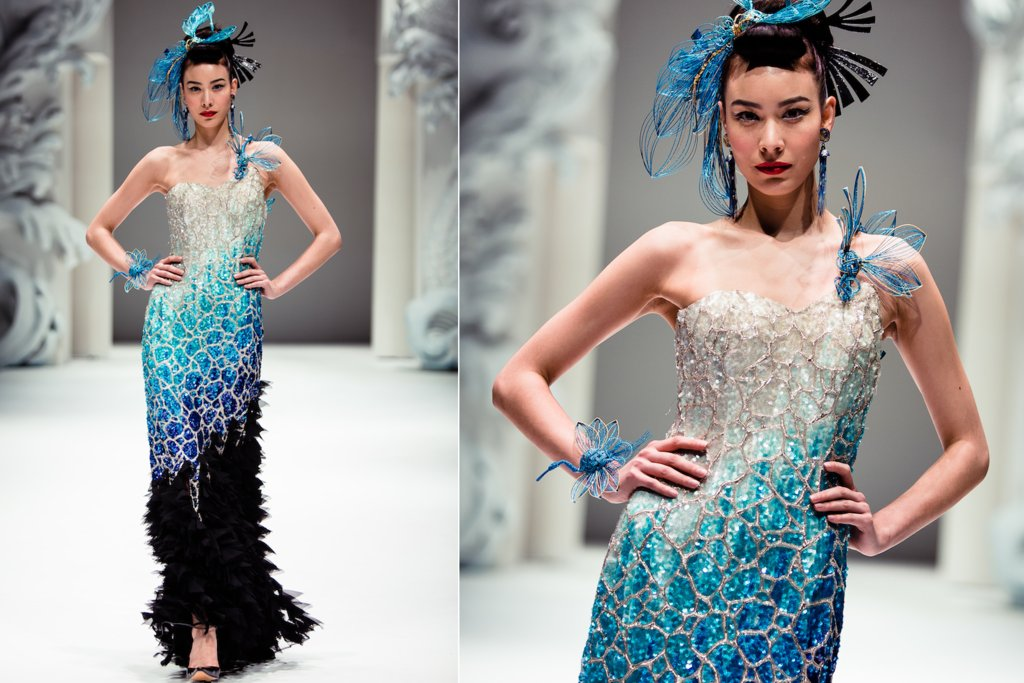 Ocean-inspired-bridesmaid-dress-beaded-couture-by-yumi-katsura.full