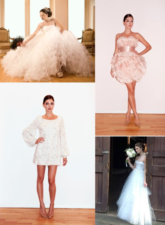 Randi Rahm Wedding Dresses The Bachelorette Wedding Ashley Hebert