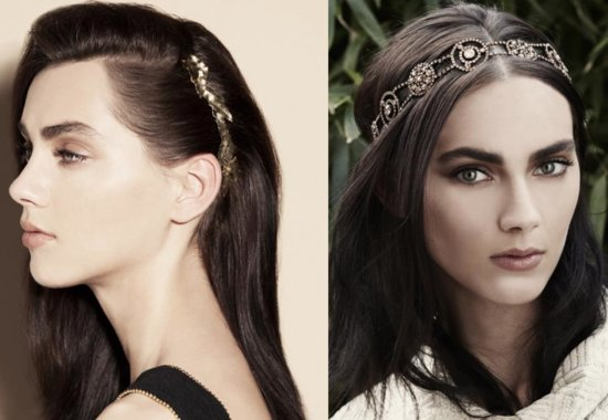 Elegant Wedding Hair Accessories Jennifer Behr