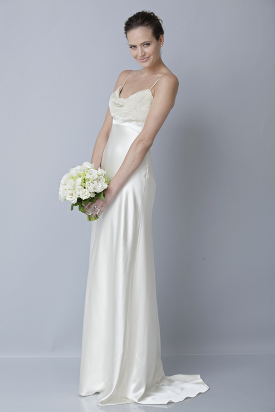 theia white collection wedding dress spring 2013 bridal gown 890001