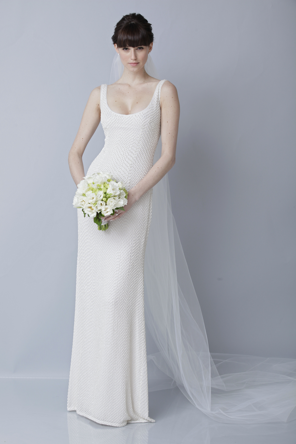 theia white collection wedding dress spring 2013 bridal gown 890005