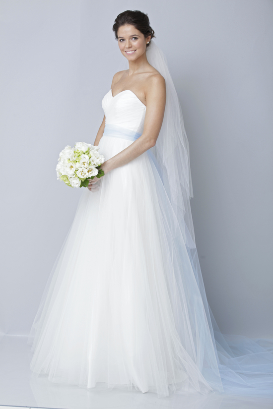 theia white collection wedding dress spring 2013 bridal gown 890006 2