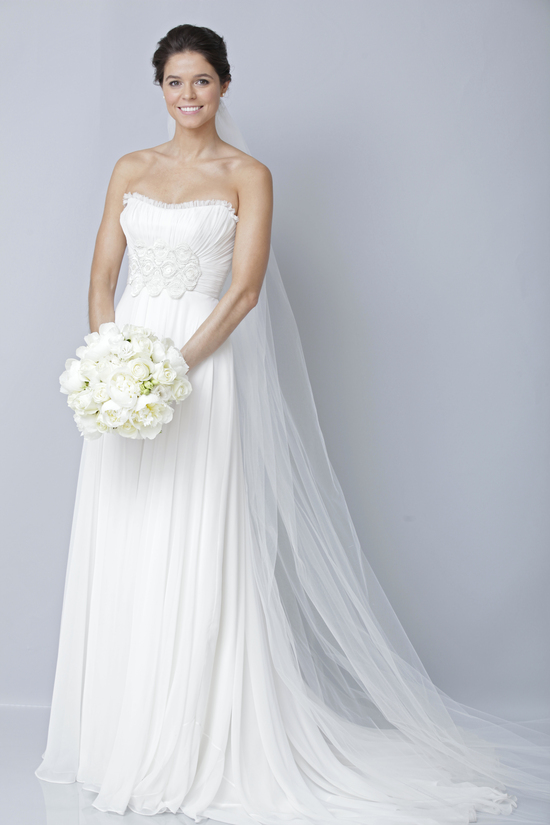 theia white collection wedding dress spring 2013 bridal gown 890007 1