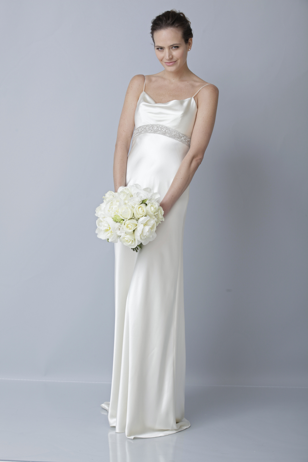 theia white collection wedding dress spring 2013 bridal gown 890011