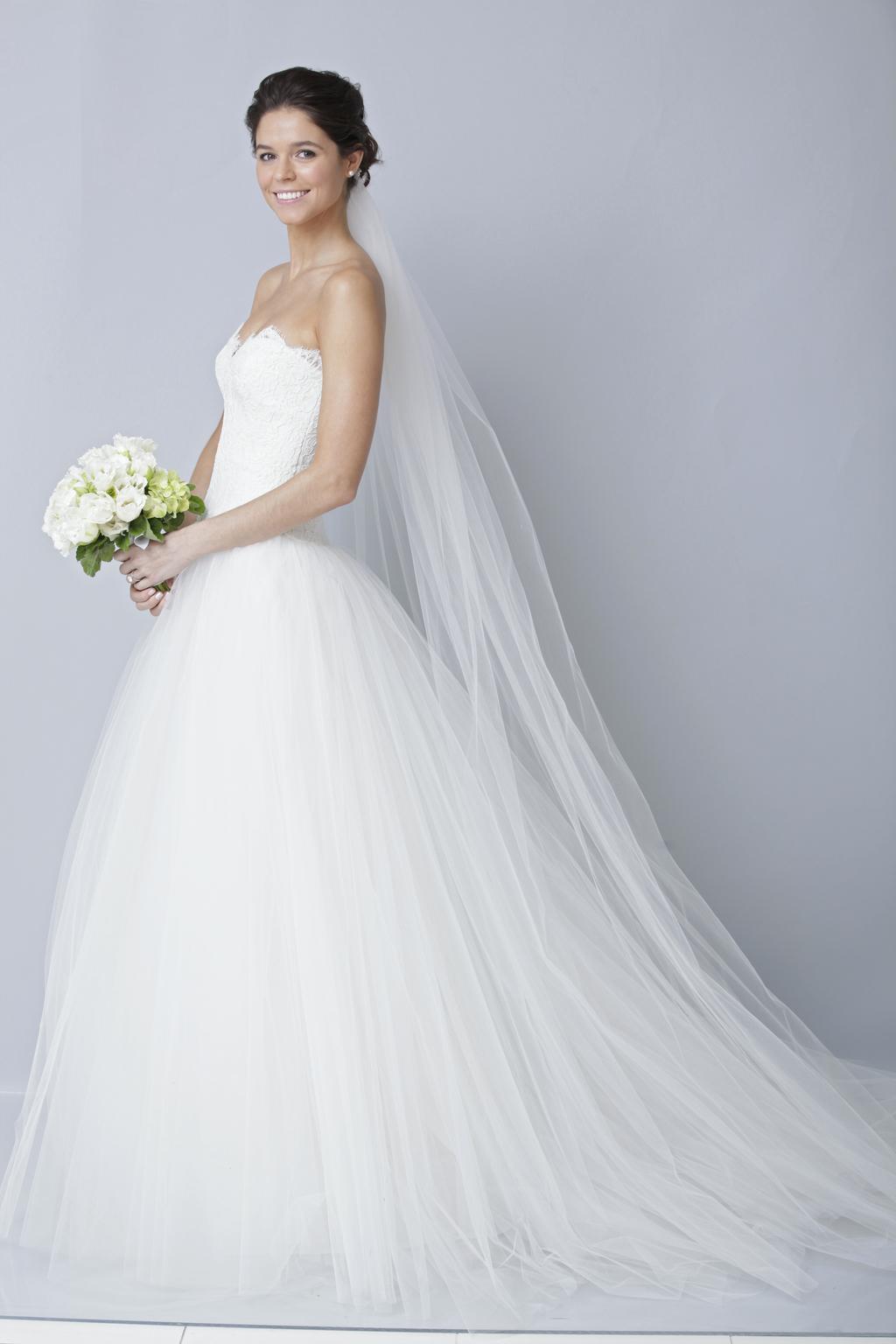 Princess Wedding\' Ideabook by Christina Chin on OneWed