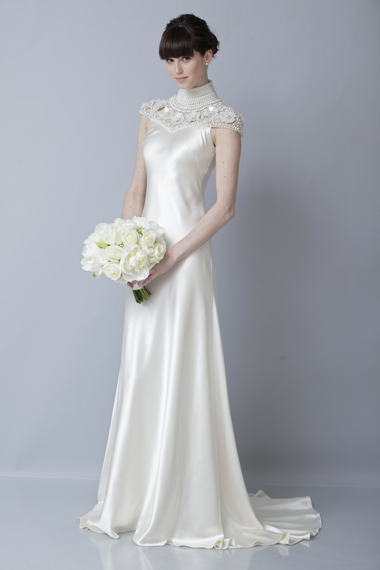 theia white collection wedding dress spring 2013 bridal gown 890017