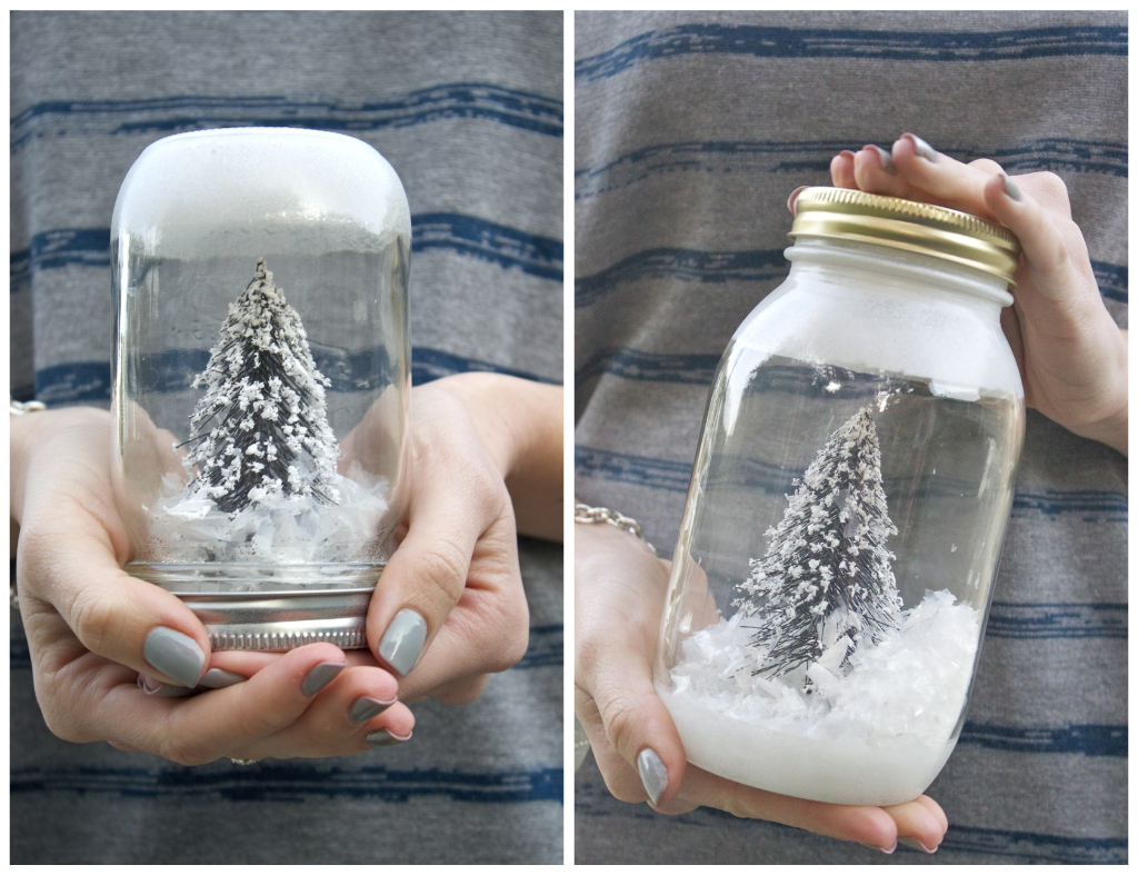 Fun winter diys do it yourself craft ideas solutioingenieria Images