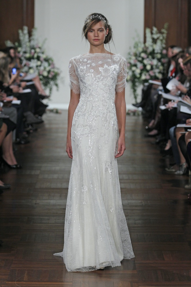 Spring 2013 bridal gowns by jenny packham wedding dress for Wedding dress designer jenny packham