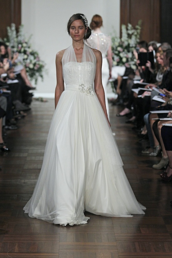 Spring 2013 Bridal Gowns by Jenny Packham wedding dress Jade