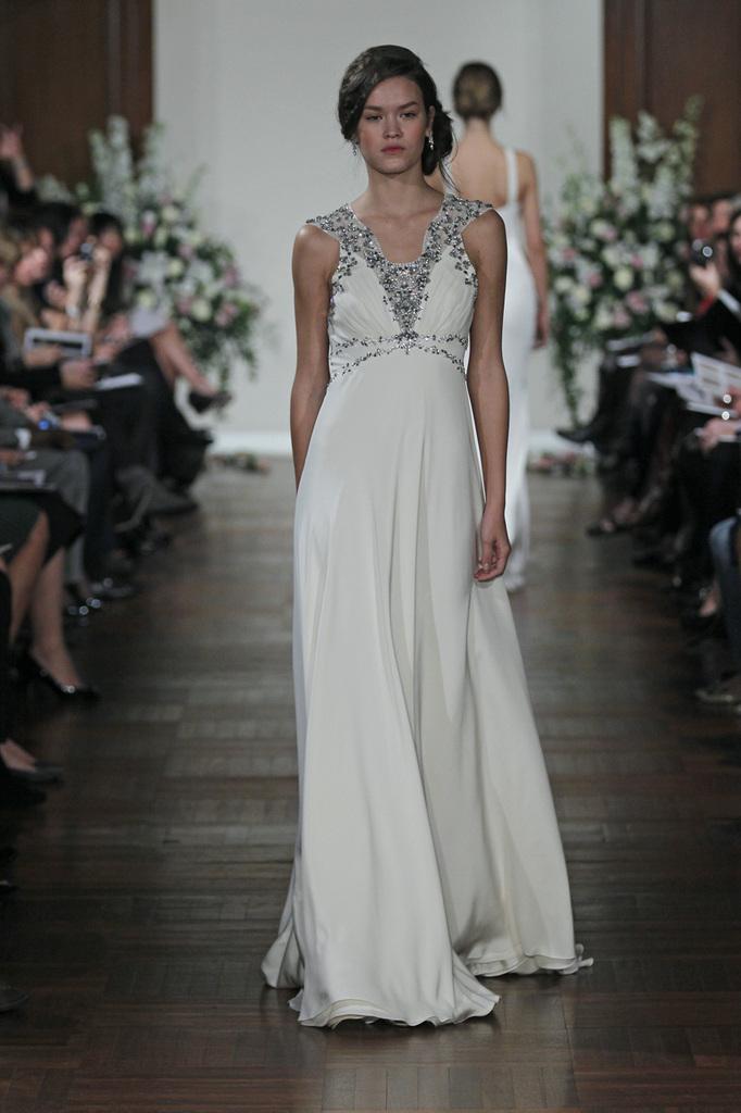 Jenny Packham Bridal Gowns