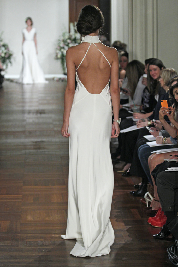 photo of Endless Glam & Breathtaking Backs—15 New Bridal Stunners from Jenny Packham