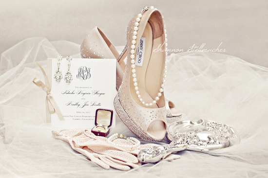Luxe Bridal Accessories