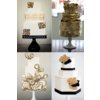Black-and-gold-wedding-cakes.square