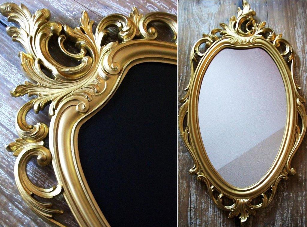 Vintage-wedding-reception-decor-chalkboard-mirrors.full