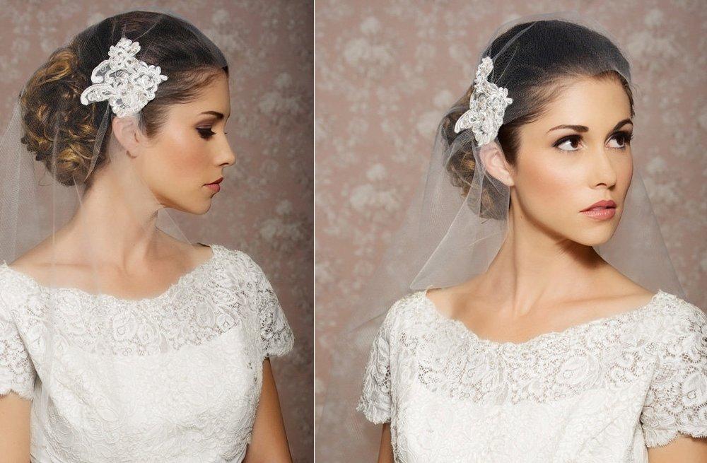 Vintage-inspired-bridal-veil-art-deco.full