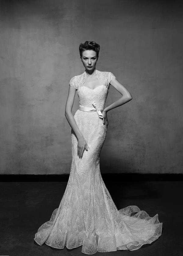 Vintage Glam Dresses 37