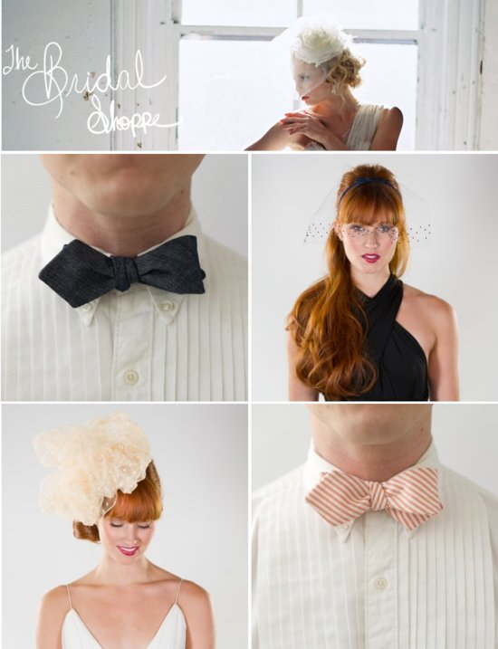 photo of Wedding Accessorizing: A Touch of Southern Charm