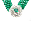 Vintage-emerald-green-wedding-necklace.square