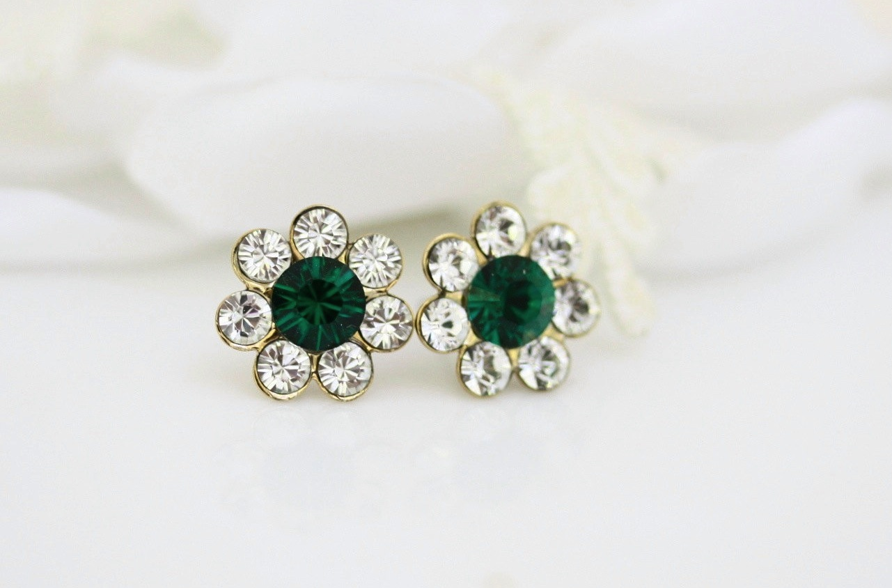 Vintage-bridal-earrings-emerald-diamond.original