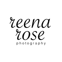 new reenarose logo for blog