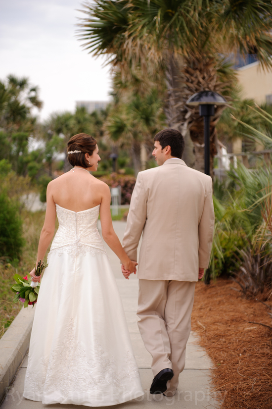 Wedding at Kingston Plantation, N Myrtle Beach_4560648865_o