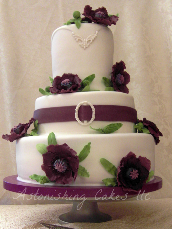 photo of Astonishing Cakes LLC