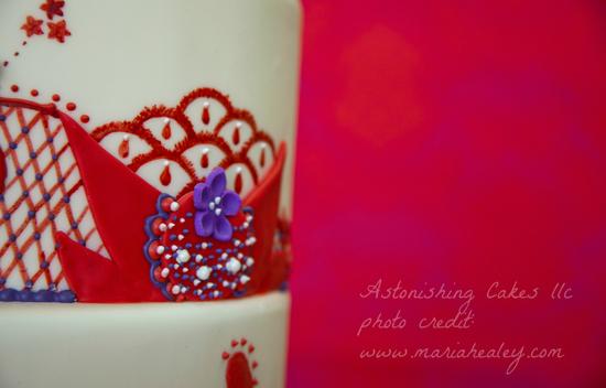 photo of Astonishing Cakes LLC