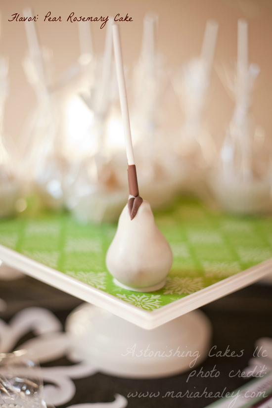 Pear Rosemary Cake Pops-WM
