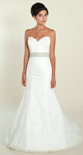 winnie couture bridal gown 2013 collection wedding dresses blush collection ambrea
