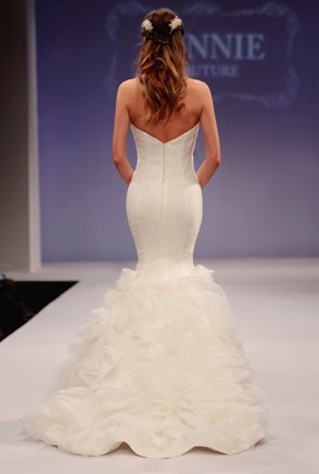 winnie couture bridal gown 2013 collection wedding dresses blush ...