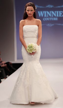 winnie couture bridal gown 2013 collection wedding dresses diamon label paige