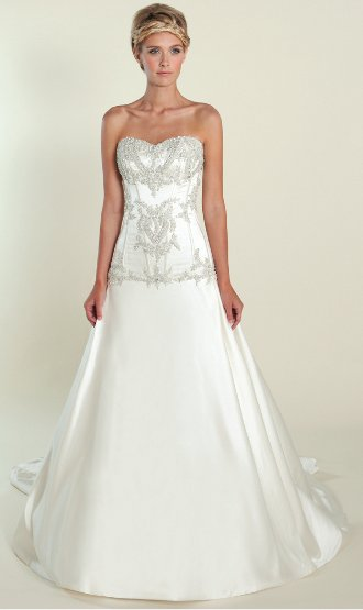 winnie couture bridal gown 2013 collection wedding dresses diamon label kadience
