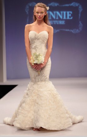 winnie couture bridal gown 2013 collection wedding dresses diamond label alayna