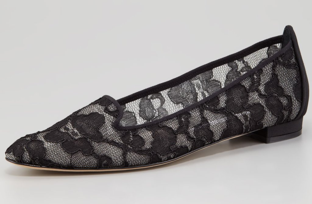 Flat-bridal-shoes-black-lace-manolo-blahnik.full