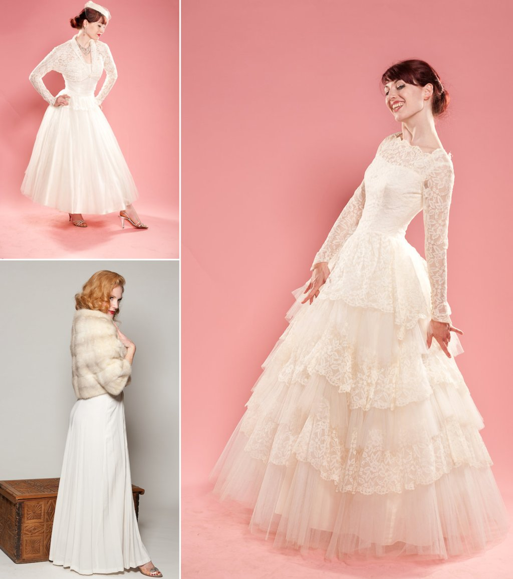 1950s-bridal-style-for-vintage-weddings.full