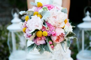 photo of Wedding Flower Inspiration... Currently Obsessed with Lamb's Ear
