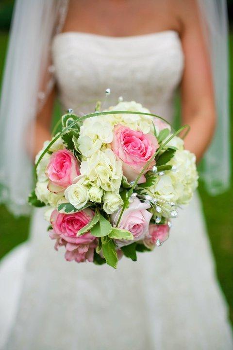 photo of Blush Custom Weddings