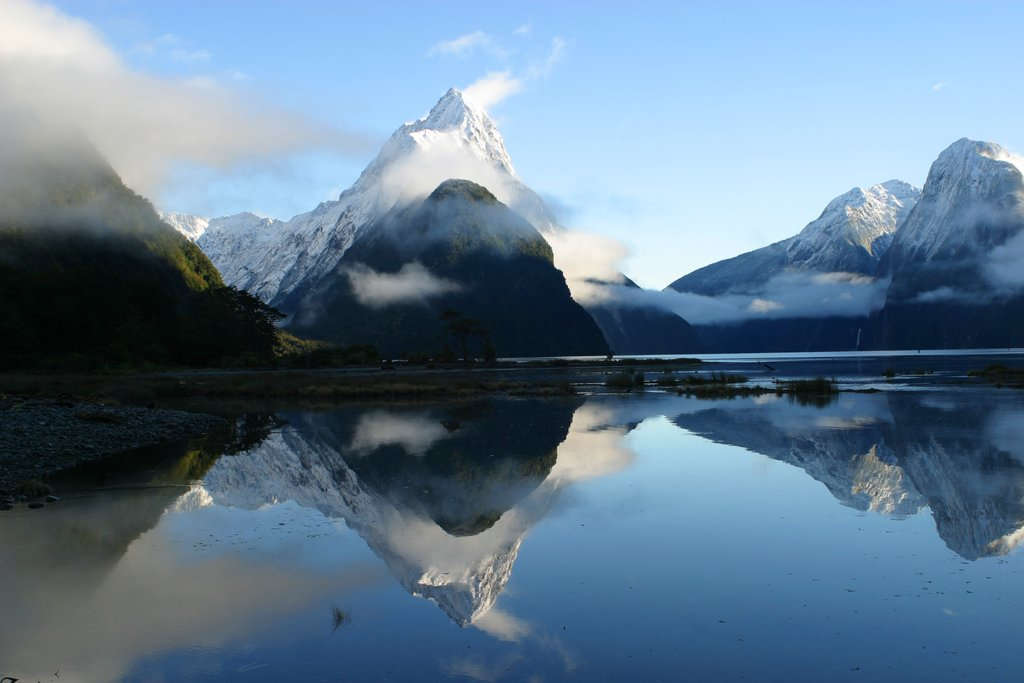 Undiscovered Honeymoon Destination New Zealand Honeymoon Pixie Registry